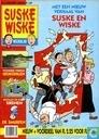Bandes dessinées - Barnabeer - Suske en Wiske weekblad 1