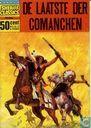 Bandes dessinées - In de voetsporen van Robin Hood - De laatste der Comanchen