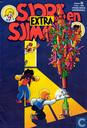 Strips - Sjors en Sjimmie Extra (tijdschrift) - Nummer 26
