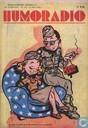 Bandes dessinées - Humoradio (tijdschrift) - Nummer  19