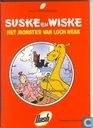 Comic Books - Willy and Wanda - Het monster van Loch Ness / Le monstre du Loch Ness