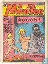 Comic Books - Minitoe  (tijdschrift) - 1987 nummer  30