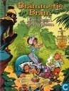 Comic Books - Brammetje Bram - De steen der wijzen