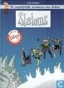Strips - Kobijn - Slaloms