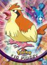 Trading cards - Pokémon TV Animation Edition Series 1 - Pidgey