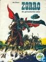 Comic Books - Zorro - De gemaskerde ruiter