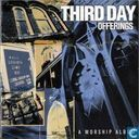 Disques vinyl et CD - Third Day - Offerings