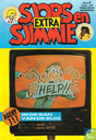Strips - Agent 327 - Sjors en Sjimmie Extra 6