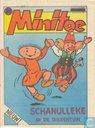 Strips - Minitoe  (tijdschrift) - 1987 nummer  31
