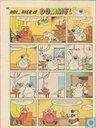 Comic Books - Minitoe  (tijdschrift) - 1987 nummer  31