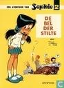 Comic Books - Sophie [Jidéhem] - De bel der stilte