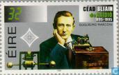 Postzegels - Ierland - 100 jaar radio