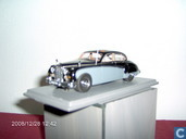 Voitures miniatures - Neo Scale Models - Jaguar MK-8