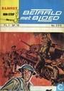 Comic Books - Bajonet - Betaald met bloed