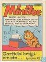 Strips - Minitoe  (tijdschrift) - 1987 nummer  32
