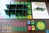 Board games - Sneeuwwitje en de 7 dwergen - Sneeuwwitje en de 7 dwergen