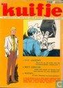 Comic Books - Luc Orient - Het legioen der verdoemde engelen