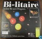 Bi-Litaire  (Solitaire voor 2 spelers)