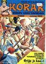 Comics - Korak - Koningin der Awembekrijgers