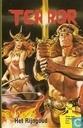 Comic Books - Terror - Het Rijngoud