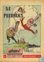 Bandes dessinées - Ohee (tijdschrift) - De Peerheks