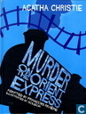 Bandes dessinées - Hercule Poirot - Murder on the Orient Express