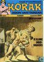 Strips - Korak - De blanke onderdrukkers