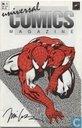 Bandes dessinées - Universal Comics Magazine (tijdschrift) - Universal Comics Magazine 1