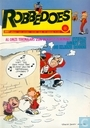 Comic Books - Robbedoes (magazine) - Robbedoes 2697