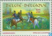 Postzegels - België [BEL] - Geschiedenis