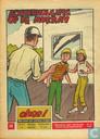 Comic Books - Ohee (tijdschrift) - Achtervolging op de murray