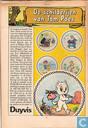 Strips - Bommel en Tom Poes - De schilderijen van Tom Poes