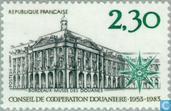 Timbres-poste - France [FRA] - Musée des Douanes à Bordeaux