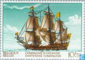 Postage Stamps - Belgium [BEL] - Historical issue I