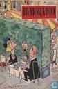 Bandes dessinées - Humoradio (tijdschrift) - Nummer  685