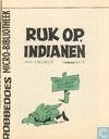 Bandes dessinées - Levedelolindianen - Ruk op, indianen