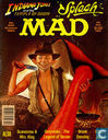 Comic Books - Mad (magazine) [USA] - Mad 250