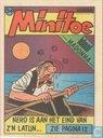 Strips - Minitoe  (tijdschrift) - 1987 nummer  34