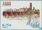 Postage Stamps - Spain [ESP] - Sant Cugat Monastery 1002-2002