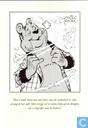 Ansichtkaarten - Bommel en Tom Poes - Olivier B. Bommel Tijdloos kaart 06