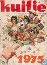Comic Books - Sectie R - de hogepriester