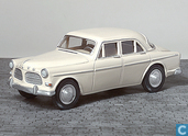 Volvo 122 4-door
