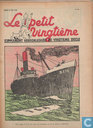 Comic Books - Tintin - Le Petit Vingtième 24