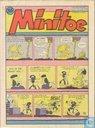 Comics - Minitoe  (Illustrierte) - 1987 nummer  35