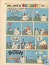 Bandes dessinées - Minitoe  (tijdschrift) - 1987 nummer  35