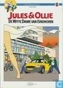 Bandes dessinées - Jules en Ollie - De witte dame van Eindhoven