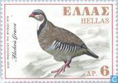 Postage Stamps - Greece - Nature Conservation Year