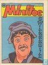 Bandes dessinées - Minitoe  (tijdschrift) - 1987 nummer  36