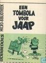 Bandes dessinées - Bobo - Een tombola voor Jaap