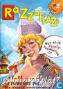 Comic Books - Razzafrazz (tijdschrift) - Razzafrazz 2
